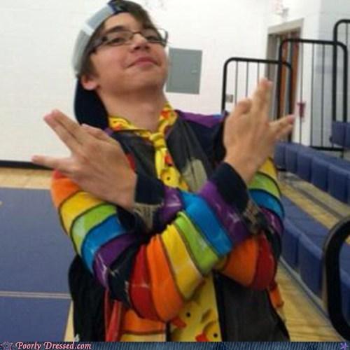 nerds dorky weirdos funny - 7572416000