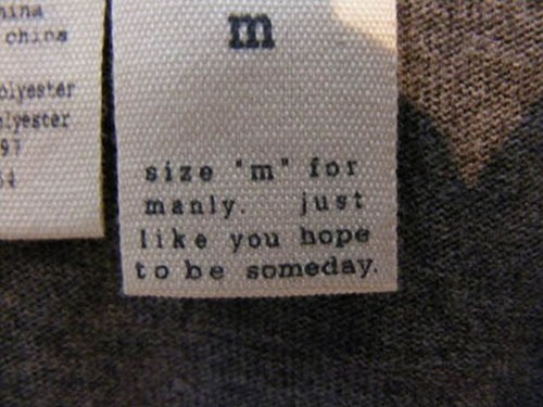 tshirt labels tshirts Telling lt like it is funny - 7572441600