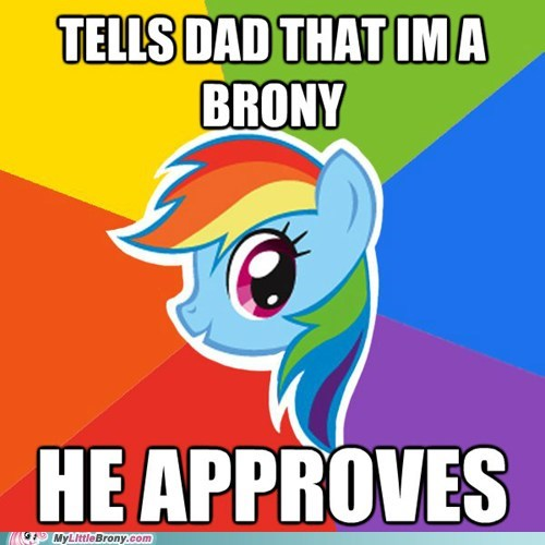 fathers day Bronies - 7572462336