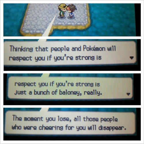 Pokémon encouragement wtf gameplay - 7572578048