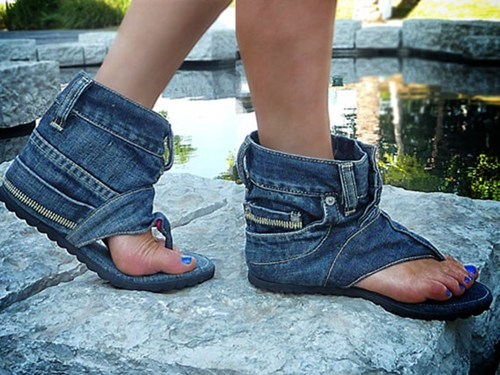 shoes jeans etsy funny - 7572581632
