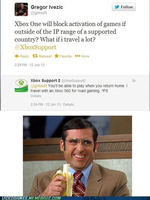 twitter xbox support microsoft xbox one - 7572653824