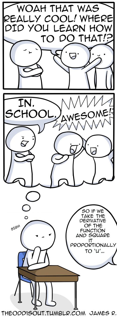 school reality proportion funny - 7572907264