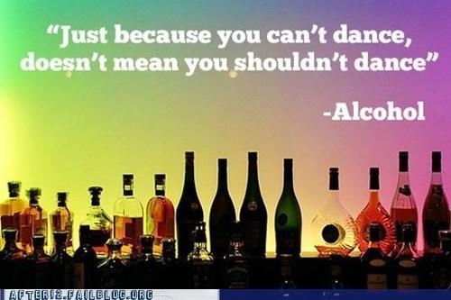 booze dance funny - 7573100800