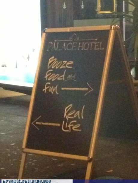 sign wtf palace hotel funny after 12 g rated - 7573108224