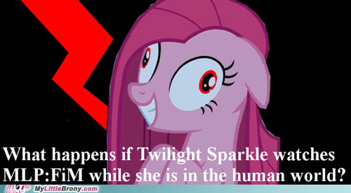 noooo,twilight sparkle,pinkie pie