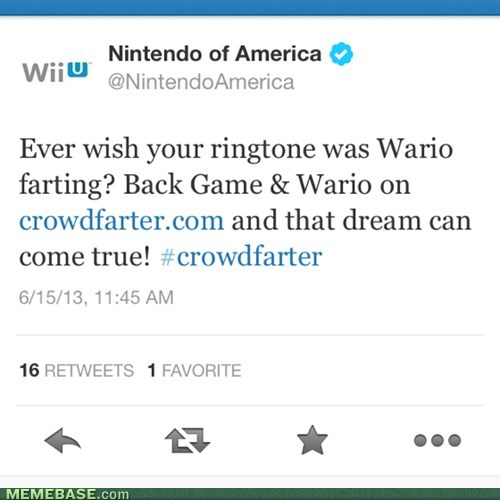 twitter,wtf,game and wario,nintendo