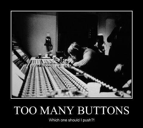 Sometimes Making Music is Complicated - Music - Music FAILS