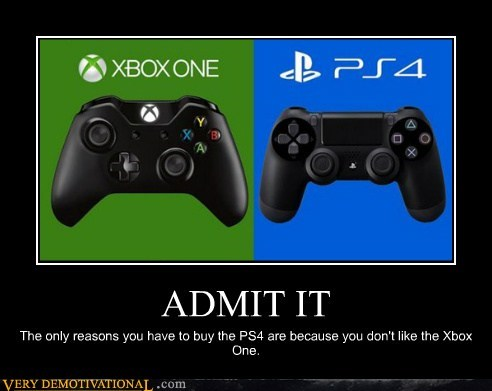 PlayStation 4 video games funny xbox one - 7577918464