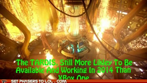 tardis,doctor who,xbox one