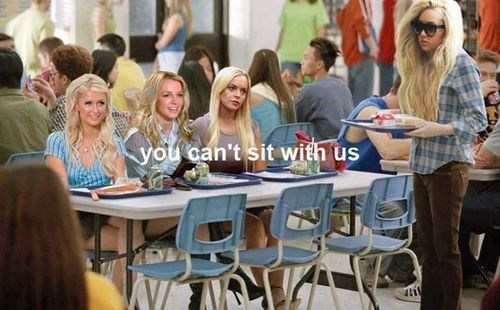 quotes Amanda Bynes mean girls - 7579106560