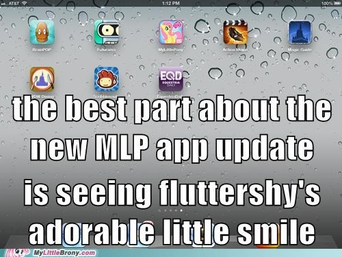 my little pony apps iOS game fluttershy - 7579141888