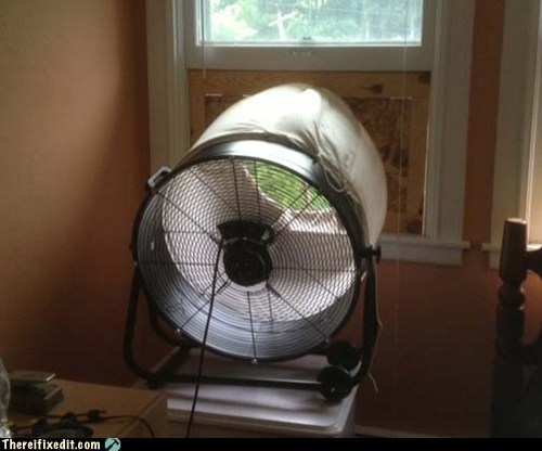 funnels fans funny air conditioners g rated there I fixed it - 7579312128
