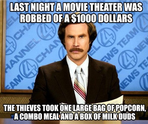 movies anchorman