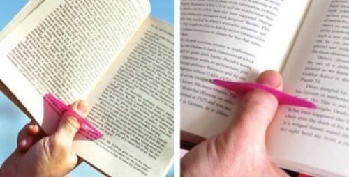 design nerdgasm bookmark genius - 7582514944
