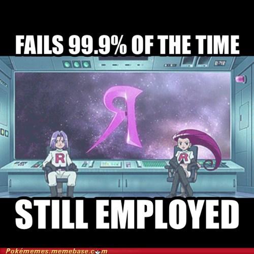 Team Rocket anime - 7582560000