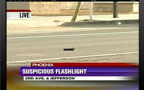 news suspicious Probably bad News slow news day - 7582898944