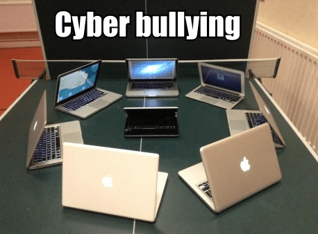 computers,puns,bullying