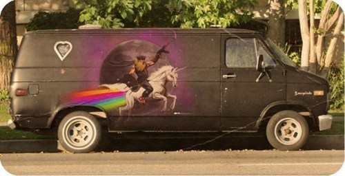 want wtf vans awesome unicorns funny - 7583438336