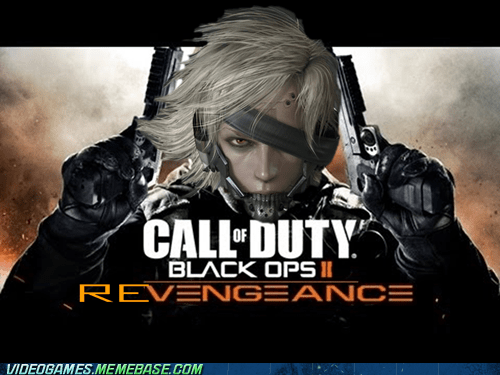 call of duty revengeance DLC - 7585000192