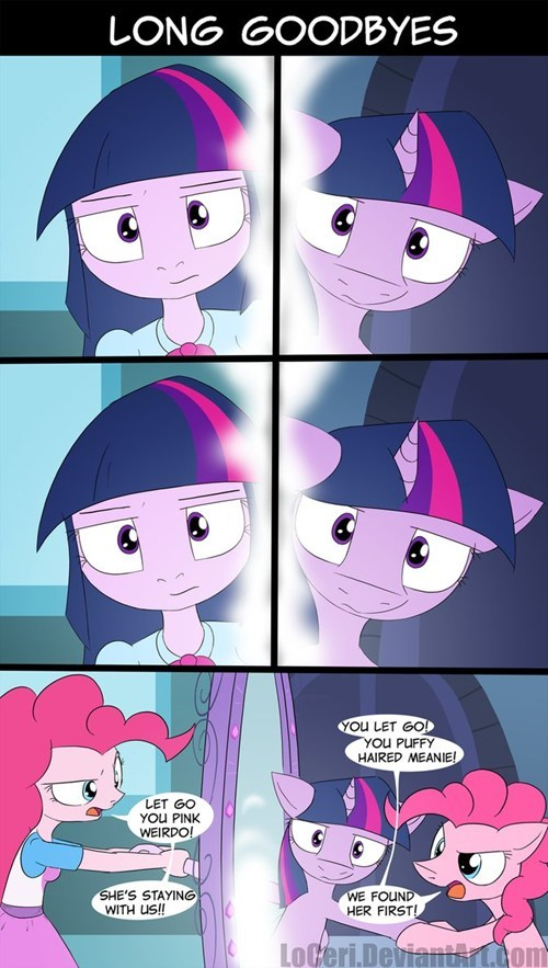twilight sparkle,comics