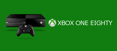 The Xbox One's New Name in Light of DRM Changes