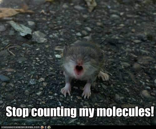 mole,science,molecules