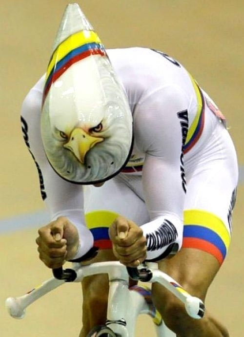 helmet design cycling hacked irl perspective funny