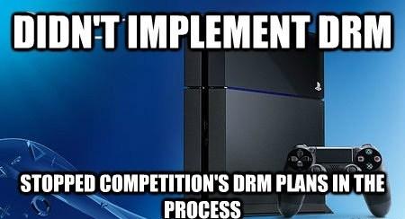 Sony DRM - 7587047936