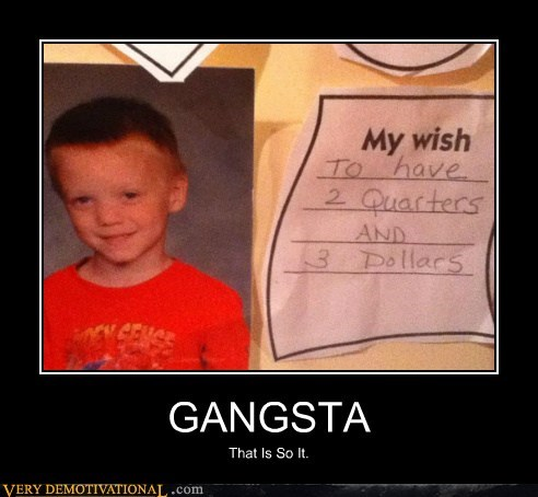 gangsta wtf kids funny - 7587048704