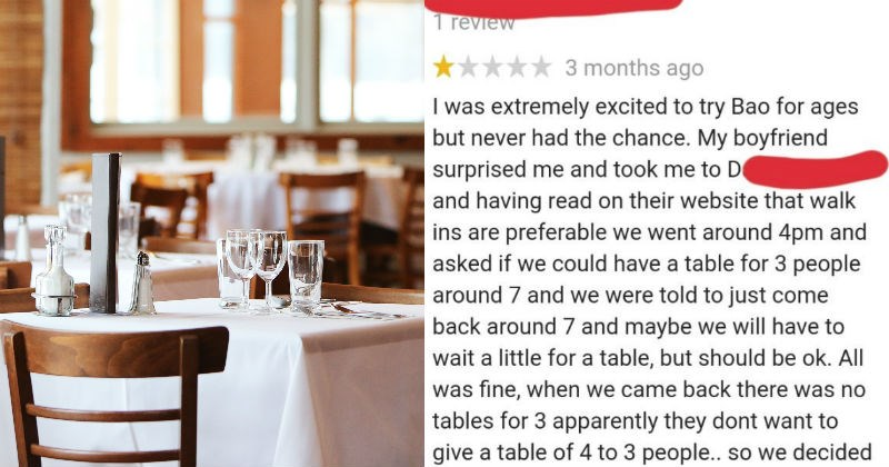 reviews quit your bullshit lying restaurant win - 7587077