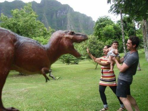 Babies funny dinosaurs - 7588814848