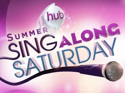 the hub singalongs - 7589155584