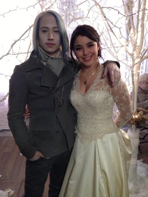 defiance syfy weddings - 7589307136