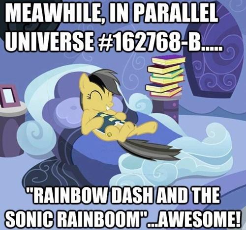 egghead daring do rainbow dash - 7589428736