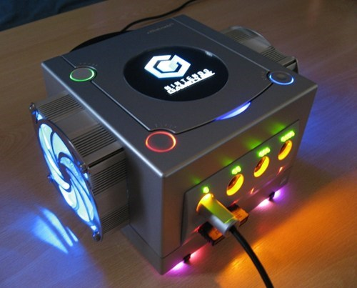 gamecube awesome nintendo - 7589473536