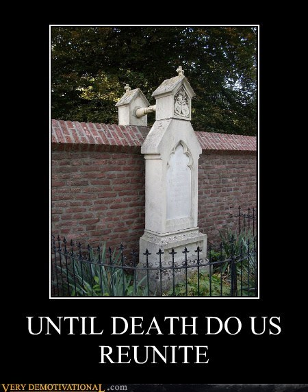 cemetery gravestones Death friends funny - 7590625536