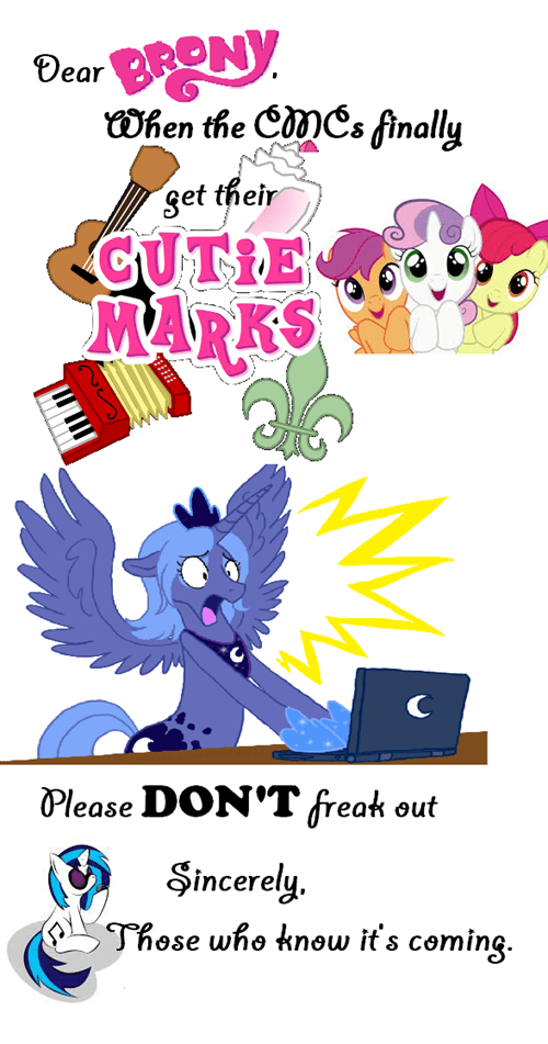 Bronies cutie mark crusaders - 7590783232