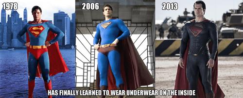 movies funny superman underwear - 7591171584