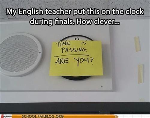 class english clock funny - 7591416576