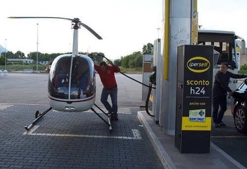 fuel gas station helicopter gasoline monday thru friday g rated - 7592062464