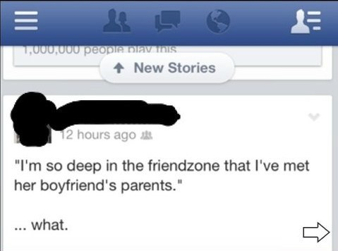 boyfriends friendzone dating failbook g rated - 7592140032