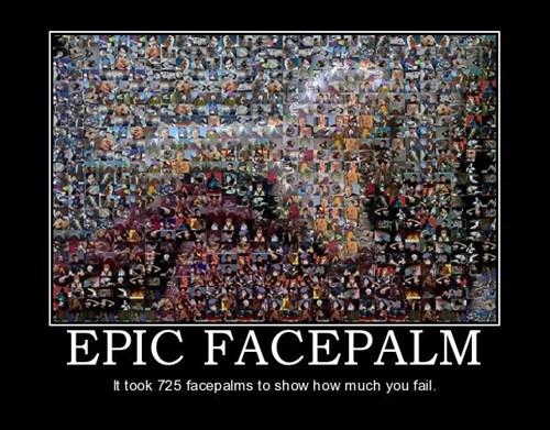 FAIL Captain Picard facepalm funny - 7592561920