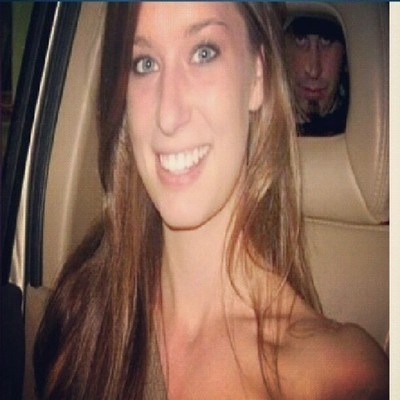 photobomb,creeper,funny,headrest