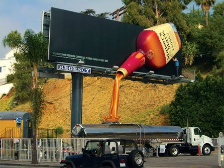 billboard,makers-mark,whiskey,funny