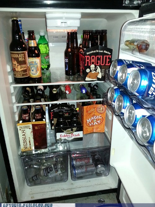 beer awesome fridge funny failbook g rated - 7595081728