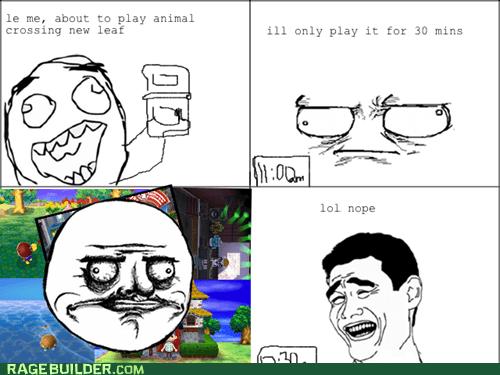 me gusta animal crossing video games - 7595545600