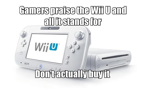 wii U,gamers