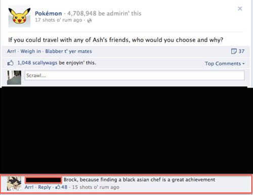 brock Pokémon facebook - 7599574016