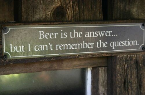 question beer sign answer funny after 12 g rated - 7599761920